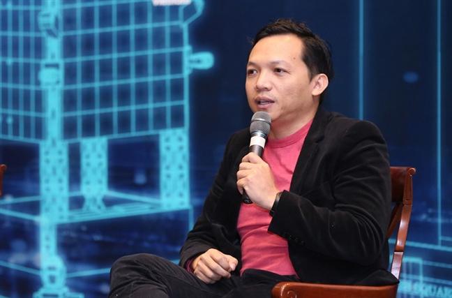 "Dao dien Tuan Le: 'Thieu tinh he thong, logic ve kinh doanh, nhieu tac pham khong di duoc dai"""