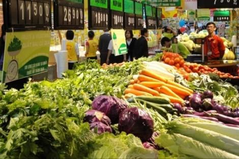 Thực phẩm hữu cơ đang bị thổi phồng về mức bổ dưỡng