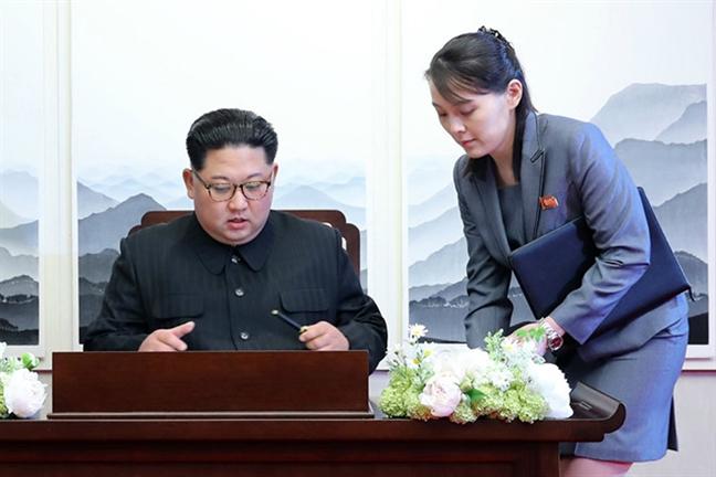 Ben le 'Trump-Kim 2.0'