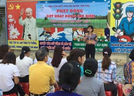 Tuần lễ xanh Tân Phú