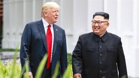 Thượng đỉnh Mỹ - Triều 27 - 28/2/2019: Lùi một bước biển rộng trời cao