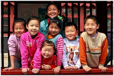 Trung Quốc đang thiếu trẻ em