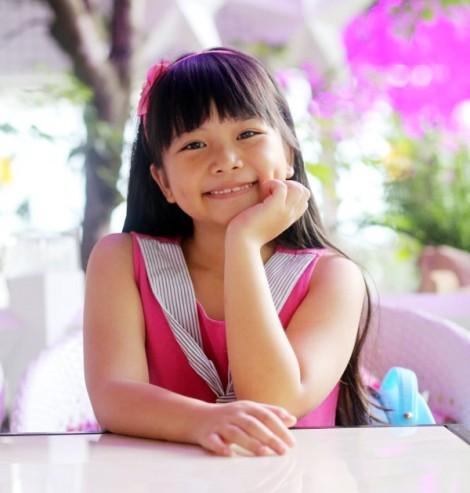 Những sao nhí tài năng trên màn ảnh Việt