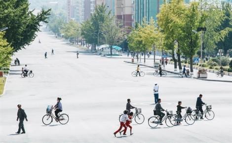 Du lịch Triều Tiên dự kiến 'hot' như Hàn Quốc