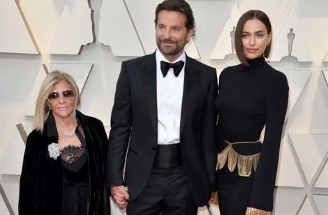 Bradley Cooper, đừng làm đau Irina Shayk!