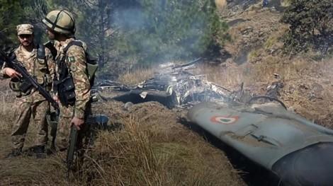 Xung đột Ấn Độ - Pakistan bùng nổ ở Kashmir