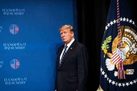 Tổng thống Mỹ nói đây 'không phải là thời điểm thích hợp' ra tuyên bố chung