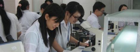 Trường Đại học Y dược TP.HCM tuyển sinh sau đại học nhiều nhất từ trước đến nay