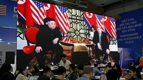 Triều Tiên tuyên bố sẽ giữ vững lập trường dù tiếp tục đàm phán với Mỹ