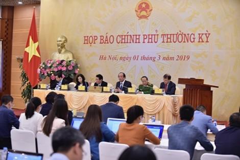 Chuyển kết luận thanh tra dự án thép Thái Nguyên sang Bộ Công an