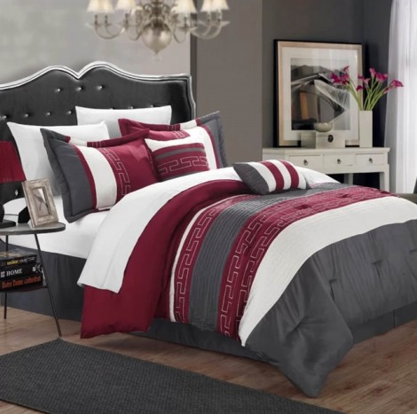 Những nguyên tắc thiết kế phòng ngủ hợp phong thủy nhưng vẫn lãng mạn