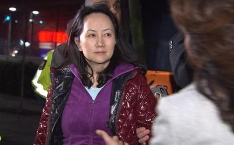 Canada mở phiên tòa dẫn độ bà Mạnh Vãn Chu theo yêu cầu của Mỹ