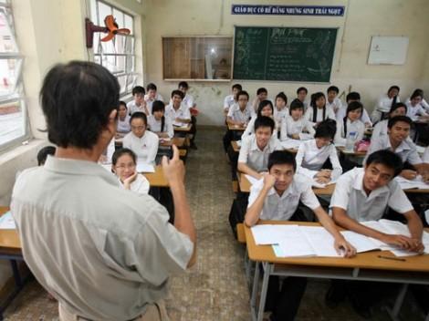 Nỗi khổ giáo viên đòi nợ