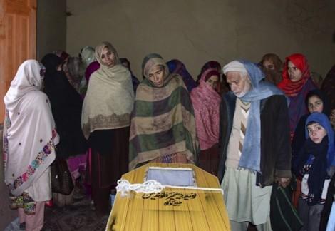Chiến sự Pakistan- Ấn Độ leo thang, 8 người thiệt mạng