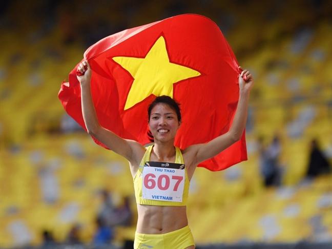 H'Hen Nie la mot trong 50 phu nu co anh huong nhat Viet Nam