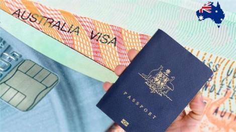 Du khách từng phạm tội bạo hành gia đình không được nhập cảnh vào Úc