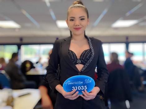 Katy Perry phấn khích với thí sinh Việt Nam