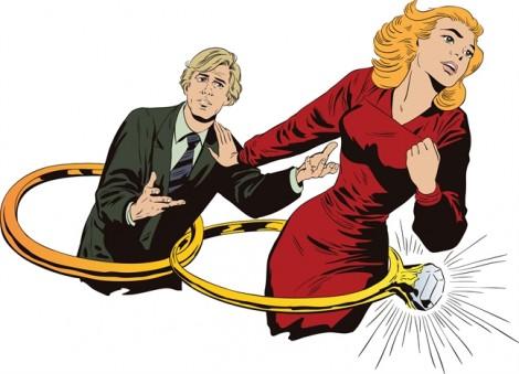 Dại gì đăng ký kết hôn?
