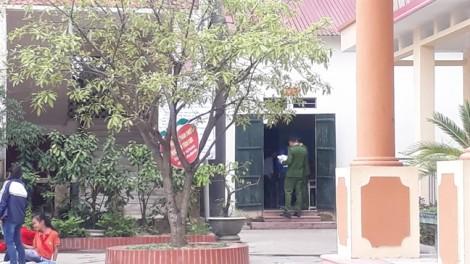 Thầy giáo say xỉn vỗ mông học sinh ở Bắc Giang: Vụ việc bị đẩy đi quá xa?