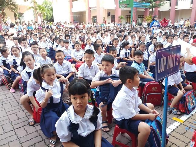 TP.HCM: Tuyen sinh dau cap khong duoc van dong quyen gop