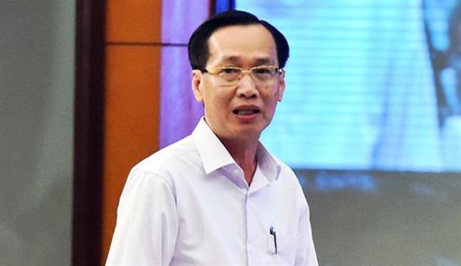 Pho chu tich UBND TP Le Thanh Liem se theo doi, chi dao cong viec khoi van xa