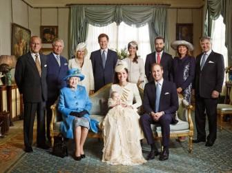 Hoàng gia Anh ra luật bảo vệ các công nương trên mạng xã hội