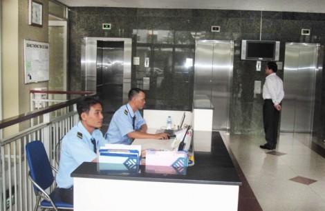 Bộ Xây dựng và Ủy ban Pháp luật Quốc hội kiểm tra việc quản lý chung cư tại TP.HCM