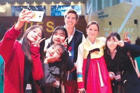 Du học và làm việc ở Hàn Quốc không phải giấc mơ hồng