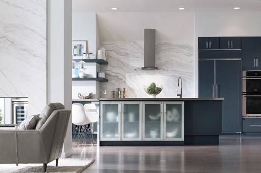 Những phong cách thiết kế căn bếp hiện đại được ưa chuộng nhất hiện nay