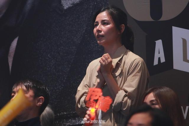 Trinh Y Kien: 'Neu khong cam on vo thi that bat cong voi co ay'