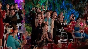 Chiến thắng vượt trội của phái nữ tại phòng vé Hollywood