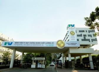 Bệnh viện FV được chứng nhận đạt chuẩn quốc tế JCI lần hai