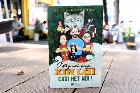 'Ở đây vui quá, xin lỗi, cười hết nổi': Người Việt Nam có hạnh phúc không?