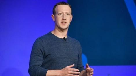 Zuckerberg sẽ 'tập trung vào quyền riêng tư' của Facebook
