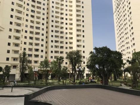 Dự án Tecco Town: Mua căn hộ thương mại, vay vốn ưu đãi nhà ở xã hội