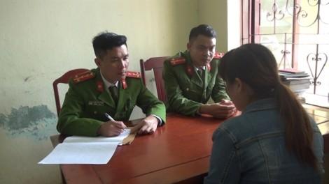 Bắt đối tượng đưa người sang Trung Quốc làm thuê trái phép