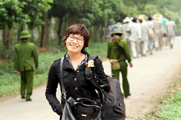 Lua chon cua Trang