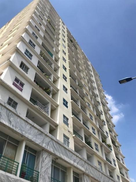 Vụ chung cư Khang Gia Tân Hương bị siết nợ: NamABank không dễ thu nhà của dân