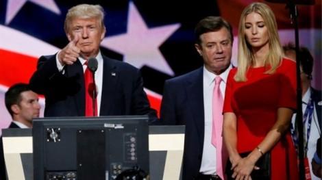 Cựu giám đốc chiến dịch tranh cử của ông Trump lãnh án tù 47 tháng