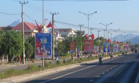 Thêm vụ 'cò' đất miền Trung tung tin thất thiệt về đơn vị hành chính mới