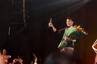 Hà Anh Tuấn, Tuấn Hưng, Bảo Anh… hội tụ tại POPS Awards lần 5