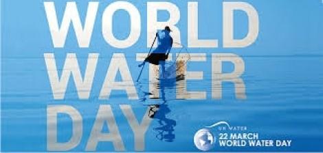 Hưởng ứng Ngày Nước và Ngày Khí tượng thế giới