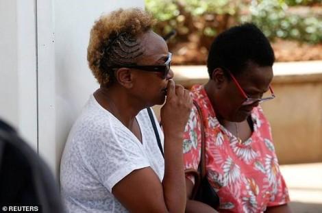 Máy bay chở 157 người rơi ở Ethiopia, không ai sống sót