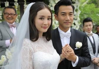 Sao Hoa ngữ 'chia' trách nhiệm chăm con thế nào sau ly hôn?