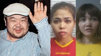 Đoàn Thị Hương vẫn bị truy tố, nghi phạm người Indonesia được trả tự do
