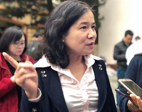 Tiến sĩ Trần Thị Dung: Đừng lấy hình ảnh xưa để hiểu sai về nước mắm truyền thống