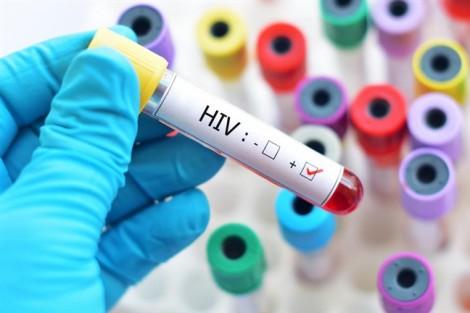 Bệnh nhân HIV tham gia bảo hiểm y tế tăng 89%