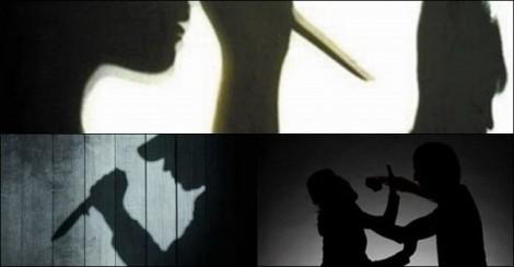 Chồng bị trộm sát hại, vợ đâm kẻ thủ ác chết tại chỗ