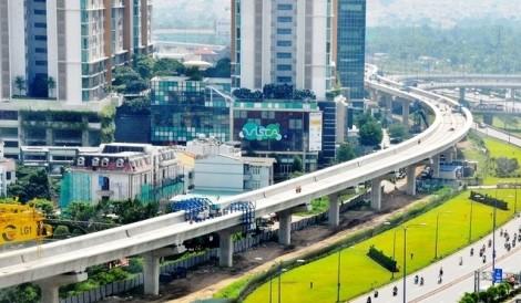 Đồng ý tạm ứng 39 tỉ đồng trả lương cho nhân viên Ban quản lý đường sắt đô thị TP.HCM