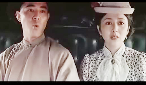 Quan Chi Lam: Qua khu khong binh yen